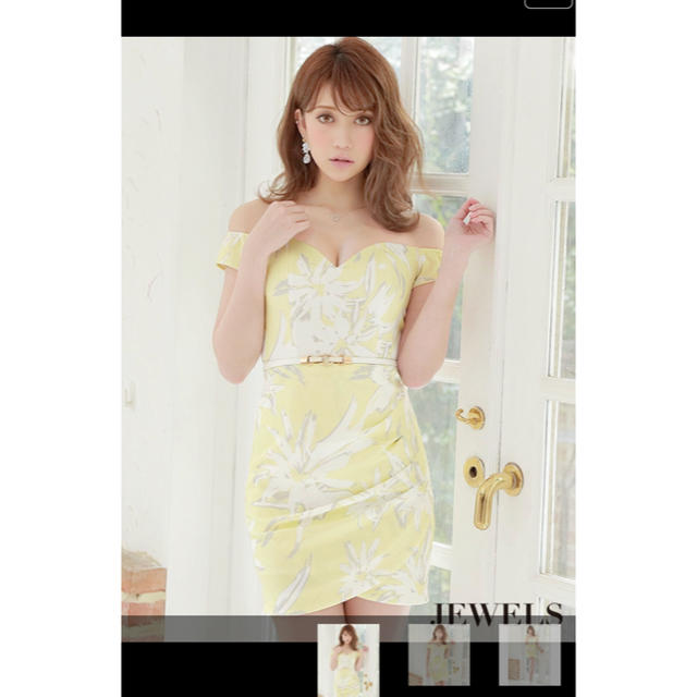 9dc94830ef154 JEWELS(ジュエルズ)のキャバドレス JEWELS レディースのフォーマル ドレス(ナイトドレス