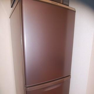パナソニック(Panasonic)の【最終値下げ】パナソニック 冷蔵庫(冷蔵庫)