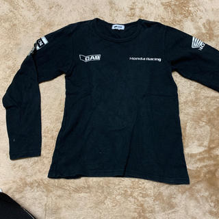 ガス(GAS)のHONDA GAS ロンT(Tシャツ/カットソー(七分/長袖))