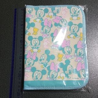 ディズニー(Disney)の母子手帳ケース ベビーミッキー&ミニー(母子手帳ケース)