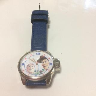 ディズニー(Disney)のメンズ腕時計(電池交換済み)(腕時計(アナログ))