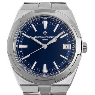 ヴァシュロンコンスタンタン(VACHERON CONSTANTIN)のヴァシュロンコンスタンタン オーヴァーシーズ 4500V/110A-B128 (腕時計(アナログ))