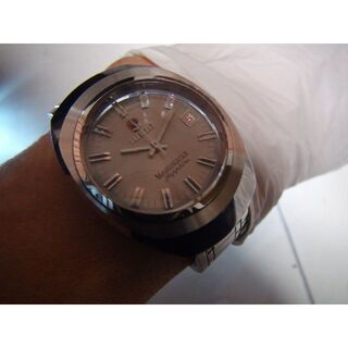 ラドー(RADO)のラドーの腕時計 メンズ マンチェスター 自動巻き7面カットガラス!。(腕時計(アナログ))