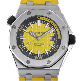 オーデマピゲ(AUDEMARS PIGUET)のオーデマピゲ ロイヤルオーク オフショアダイバー ブテイック限定モデル(腕時計(アナログ))