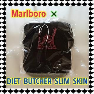 ダイエットブッチャースリムスキン(DIET BUTCHER SLIM SKIN)の【新品】Marlboroキャンペーン♥キャップ(キャップ)