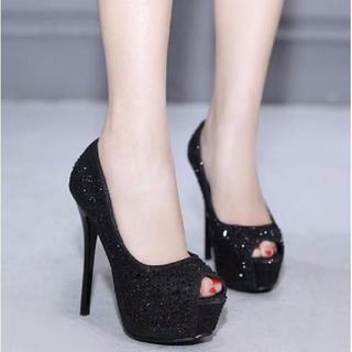 高品質人気女性ブーツパンプス送料無料 2(ハイヒール/パンプス)