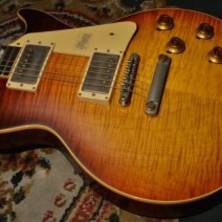 ギブソン(Gibson)のgibson historic 1959 lespaul(エレキギター)