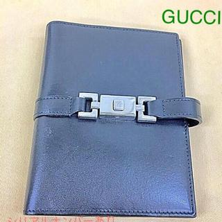 グッチ(Gucci)の正規品 グッチ GUCCI 手帳カバー(手帳)