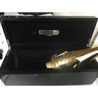 ドンペリニヨン(Dom Pérignon)のアルマンド 空瓶 ケース(シャンパン/スパークリングワイン)