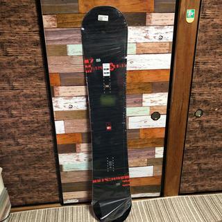 ケーツー(K2)の新品未使用 K2 スノーボード板(ボード)