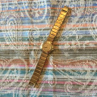 エヴー(et vous)のet vous Paris オールミラーウォッチ エヴーパリス(腕時計)