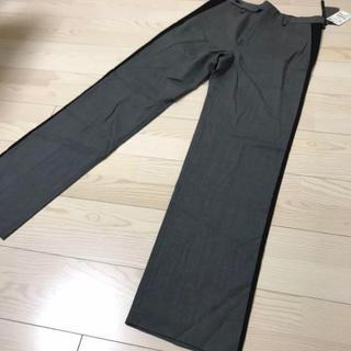 ザラ(ZARA)のザ199 ZARA メンズ スラックス サイドラインパンツ 30 s〜m(スラックス)