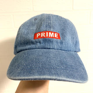 ギルドプライム(GUILD PRIME)のGUILD PRIME PRIMEキャップ フリー 男女兼用(キャップ)