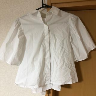 サンゴ(sango)のsango☆ブラウス(シャツ/ブラウス(半袖/袖なし))