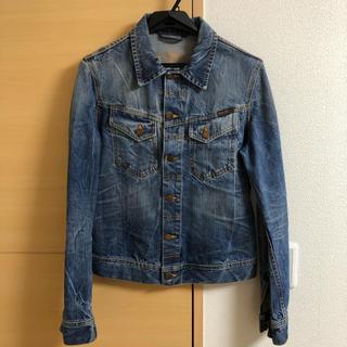 ヌーディジーンズ(Nudie Jeans)のnudie jeans デニムジャケット ヌーディジーンズ  (デニム/ジーンズ)