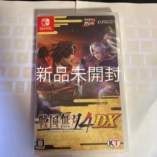 コーエーテクモゲームス(Koei Tecmo Games)の戦国無双4DX(携帯用ゲームソフト)
