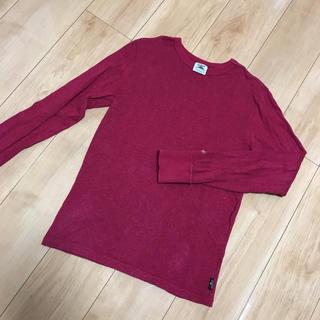 ゴーヘンプ(GO HEMP)のゴーヘンプカットソー(Tシャツ/カットソー(七分/長袖))
