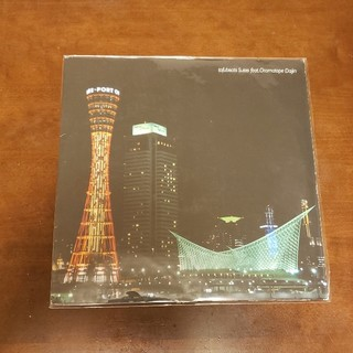 ジェットセット(JET SET)の水星 EP レコード tofubeats (ポップス/ロック(邦楽))
