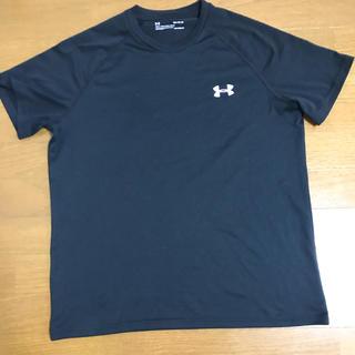 アンダーアーマー(UNDER ARMOUR)のTシャツ アンダーアーマー(Tシャツ/カットソー(半袖/袖なし))