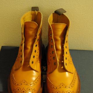 トリッカーズ(Trickers)のトリッカーズ  ストウ サイズ:8h(ブーツ)