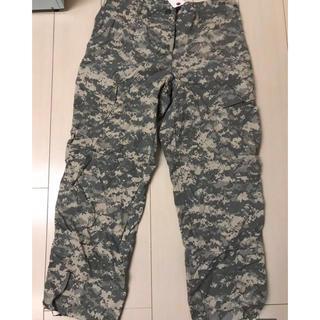#8実物アメリカ軍ACUパンツ(戦闘服)