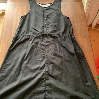 ドミンゴ(D.M.G.)のDMG ジャンパースカート(ロングスカート)