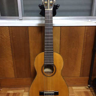 Luna MG -70(クラシックギター)