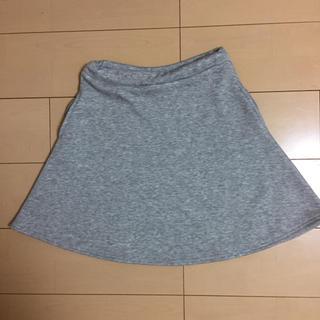 しまむら - スウェット素材スカート
