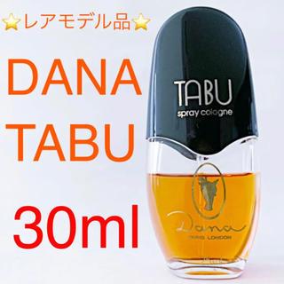 ダナー(Danner)の⭐︎used特価⭐︎DANA TABU EDC SP 30ml(香水(女性用))