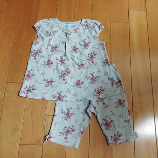 キッドブルー(KID BLUE)のキットブルー 100 パジャマ(パジャマ)