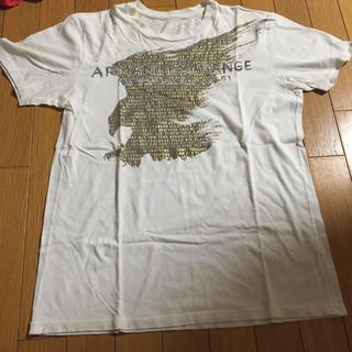 アルマーニエクスチェンジ(ARMANI EXCHANGE)のアルマーニ アルマーニエクスチェンジ Tシャツ(Tシャツ/カットソー(半袖/袖なし))