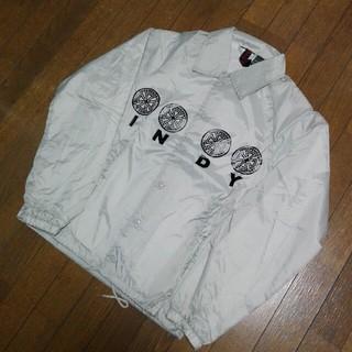 インディペンデント(INDEPENDENT)のIndependent インディペンデント スケートボード コーチジャケット(ナイロンジャケット)