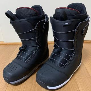 バートン(BURTON)の2019 BURTON ION ASIAN-FIT 26cm スノーボードブーツ(ブーツ)