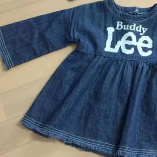 バディーリー(Buddy Lee)のBuddy Lee  デニムワンピース(ワンピース)