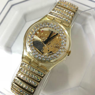 スウォッチ(swatch)のSwatch クリスマススペシャル 1990 ハリウッドドリーム(腕時計(アナログ))