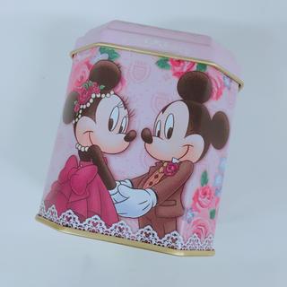 ディズニー(Disney)の紅茶 空き缶(容器)