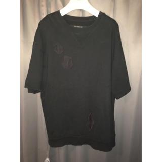 ドレスドアンドレスド(DRESSEDUNDRESSED)のDRESSEDUNDRESSED ドレスドアンドレスド スウェットTシャツ(Tシャツ/カットソー(半袖/袖なし))