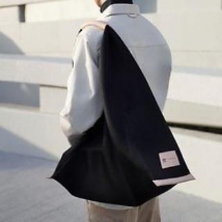 エンダースキーマ(Hender Scheme)のhender scheme adidas bag  HS TOTE LARGE(トートバッグ)