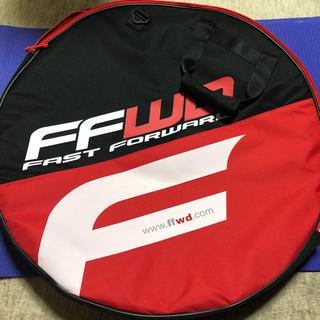 FFWD ホイールバック(バッグ)