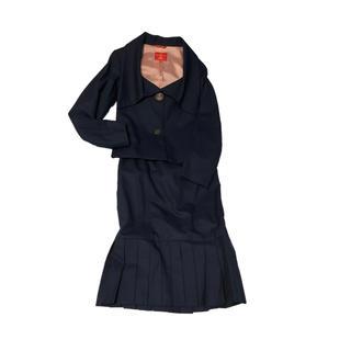 ヴィヴィアンウエストウッド(Vivienne Westwood)のVivienne Westwood ネイビー スーツ (スーツ)