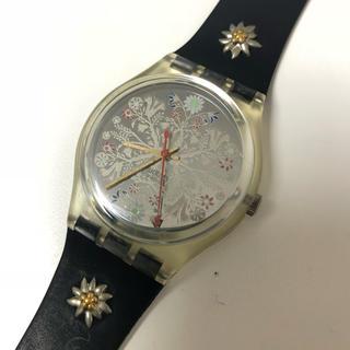 スウォッチ(swatch)のSwatch クリスマススペシャル 1987 Bergstrussli(腕時計(アナログ))