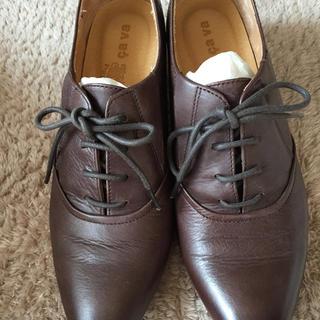 サヴァサヴァ(cavacava)のsavasavaシューズ(ローファー/革靴)