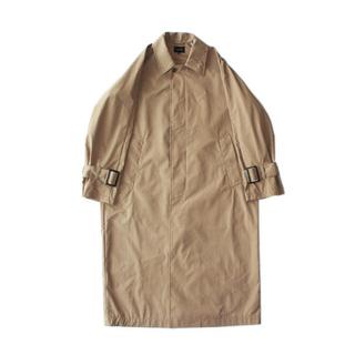 サンシー(SUNSEA)のsupernova 19ss Big bal coat(ステンカラーコート)