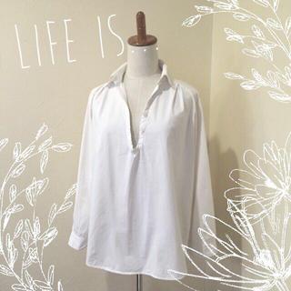 アーバンリサーチ(URBAN RESEARCH)のシャツ(シャツ/ブラウス(長袖/七分))