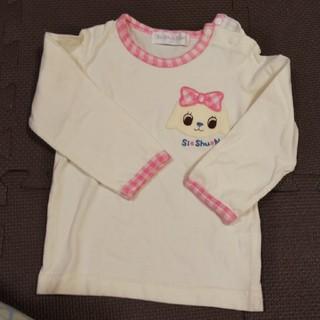 シシュノン(SiShuNon)のロンティー 80(Tシャツ)