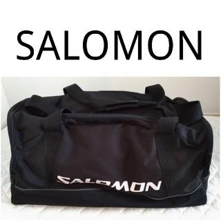 サロモン(SALOMON)の新品★サロモン ウィークエンドバッグ80 大容量  大型バッグ(その他)