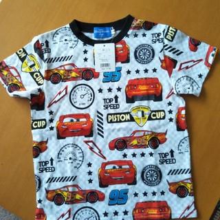 Disney - カーズ Tシャツ 120センチ
