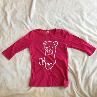 グラニフ(Graniph)のグラニフ コントロールベアTシャツ(Tシャツ(半袖/袖なし))