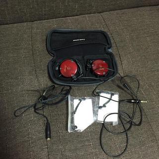 オーディオテクニカ(audio-technica)のオーディオテクニカ ATH-EW9 ヘッドフォン(ヘッドフォン/イヤフォン)