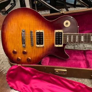 ギブソン(Gibson)のレスポール slashモデルタイプ(COPY)(エレキギター)